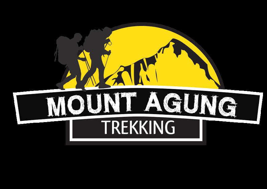 agung mount trekking